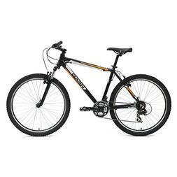 HEAD Aim X Mountain Bike, 26 inch Wheels, 21 inch Frame, Bla