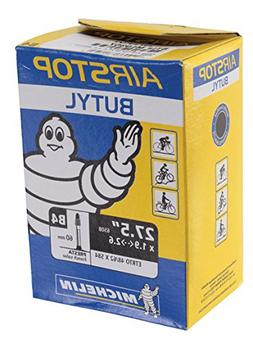 "Michelin Airstop Butyl Tube 27 X 1.9-2.8"" 60mm Pv"