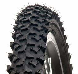 """Schwinn All Terrain Bicycle Tire  With Puncture Guard 26"""" ×"""