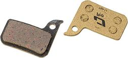 Jagwire Pro Alloy Backed Semi-Metallic Disc Brake Pads for S