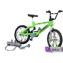 alloy mini finger mountain bike