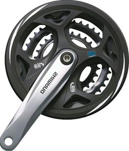 Shimano Altus 7/8 Speed Mountain Bicycle Crankset