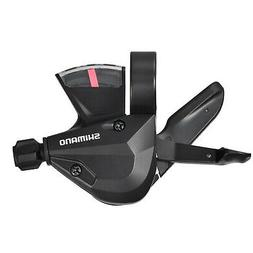 SHIMANO Altus SL-M310 3-Speed RapidFire Left Shift Lever