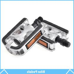 Aluminium alloy Mountain Bike Pedals Road Bicycle Pedals Fla