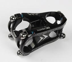 KRSEC Aluminum 31.8*50mm 0° Mountain Road Bike handlebar ba