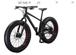 Mongoose Argus Fat Tire Mountain Bike