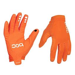 POC AVIP Glove Long, Cycling Gloves, Zink Orange, S