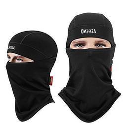 Balaclava Aegend Windproof Ski Face Mask Winter Motorcycle N
