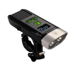 Fenix BC30R 1800 Lumen Rechargeable LED Bike Light