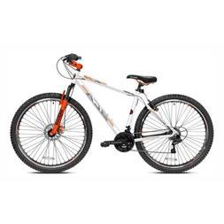 BCA 92956 SC29 29 Inch Mountain Bike - White