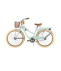Beach Cruiser Bike Bikes Bicycle For Women Girls Ladies Retr