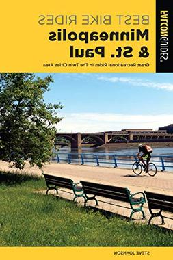 Best Bike Rides Minneapolis and St. Paul: Great Recreational