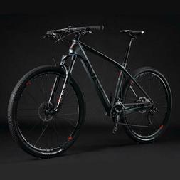 SAVA Bicycle Carbon bike Mountain bike Carbon 29 inch Adult