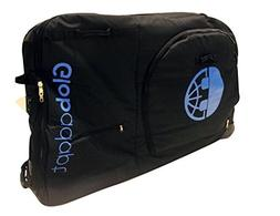 Bicycle Travel Case for all bicycles with extra padding and