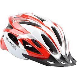Radar Screen Bicycle Helmet, Mountain Bike Helmet with CPSC