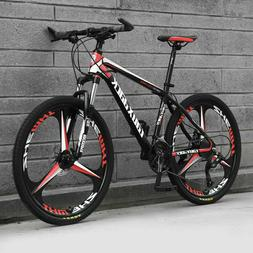 Bicycle Mountain Bike One Wheel Off Road Speed Road Sports C