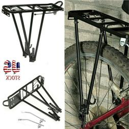 "Bicycle Mountain Bike Rear Rack Seat Post Mount 24""/26""/28""/"