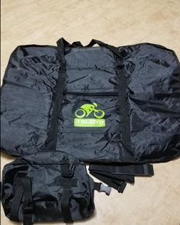 Cyclist Bicycle Travel Bag-Mountain/Road/Folding Bikes or Ge