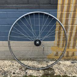 BICYCLE WHEEL COASTER BRAKE 26 X 1 3/8 FIT SCHWINN ALL
