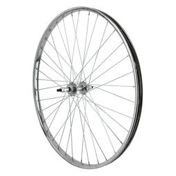 BICYCLE WHEEL SET FOR SCHWINN BIKES & OTHER 26 X 1 3/8