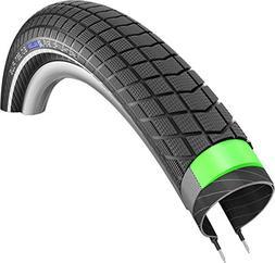 Schwalbe Big Ben Plus Tire 27.5x2.00 SS Wire Bead GreenGuard