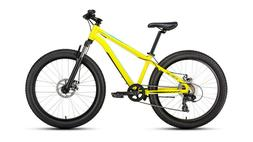 Bike Forward Bizon Mini 24 2020 size 13 yellow