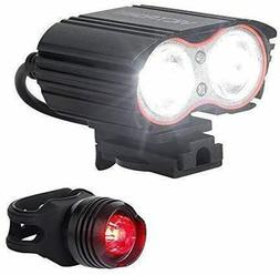 Victagen Bike Front LightSuper Bright Waterproof Bicycle Hea