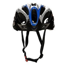 VGEBY Bike Helmet, Lightweight Men Women Adjustable Head Ban