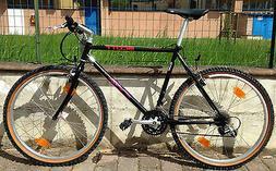 """Bike MTB SCOTT Tampico 1994 Shimano Alivio 19 """" Mountain Bik"""
