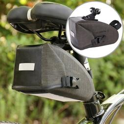 Bike Saddle Bag Mountain Bike Tail Bag Waterproof Under Seat