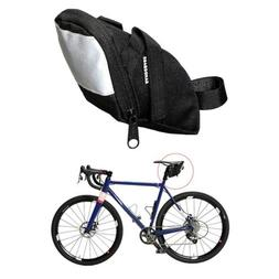 Bike Saddle Bag Mountain Bike Under Seat Tail Bag Bike Stora