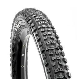 Maxxis Bike Tyre Aggressor Wt Exo all Sizes