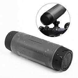 Bluetooth Speakers ,Bluetooth 4.0 Bike Speaker Portable Subw