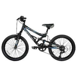 Bmx Bikes For Boys 20 Inch Mountain Bicycle 7 Speed Steel Fr