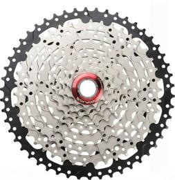 Bolany 9 Speed Cassette Freewheel 11-50T MTB Mountain Bikes