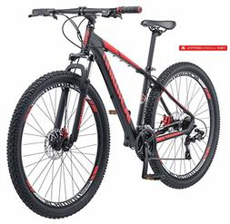bonafied mountain bike 29 inch wheels matte