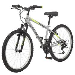 BRAND NEW Roadmaster Granite Peak Boy's Mountain Bike, 24-in