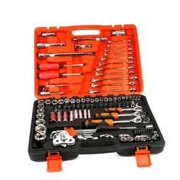 Car repair kit mountain Bike multi-functional combination 12