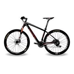 BEIOU Carbon 27.5 Hardtail Mountain Bike Shimano Deore M6000