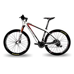 BEIOU Carbon 27.5 Hardtail Mountain Bike Shimano Deore M6000