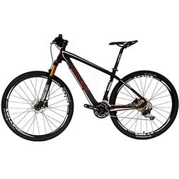 BEIOU Carbon 29er Hardtail Mountain Bike 29-Inch MTB T800 Ul
