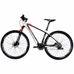 """BEIOU Carbon Fiber 29"""" Mountain Bike   19"""" Frame Ships USA"""
