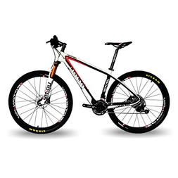 BEIOU Carbon Fiber 650B Mountain Bike 27.5-Inch 10.7kg T800