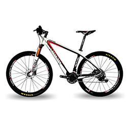 BEIOU Carbon Fiber 650B Mountain Bike 27.5-Inch 10.7kg T800