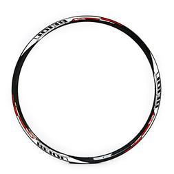 BEIOU Full Carbon Mountain Bike Rims 650B 23mm Bike Disc Bra