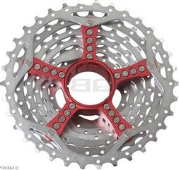 SRAM cassette PG-990 11-32 teeth 9 speed