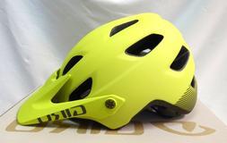 Giro Chronicle MIPS Helmet Matte Citron Heatwave, L