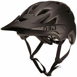 Giro Chronicle MIPS MTB Cycling Helmet - Matte Black/Gloss B