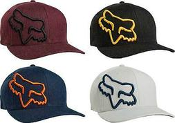 Fox Racing Clouded Flexfit Hat - Adult Mens Guys Lid Cap MX