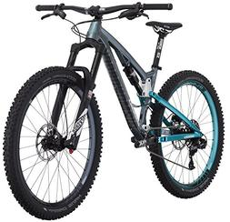 Diamondback Bicycles Women's Clutch 1 Full Suspension Mounti